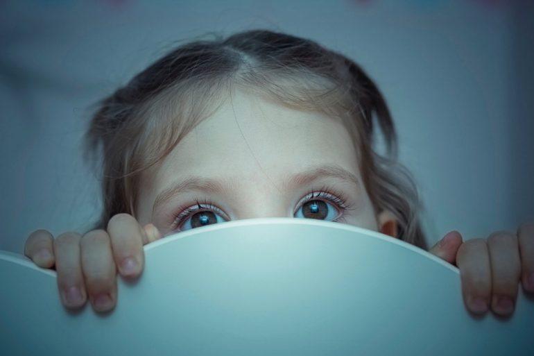 Cómo ayudar a los niños a vencer sus temores