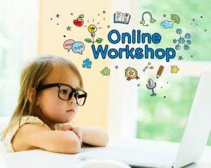 Workshop Improve your English Level -1