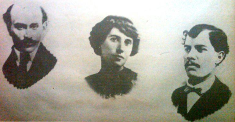 Los hermanos Serdán
