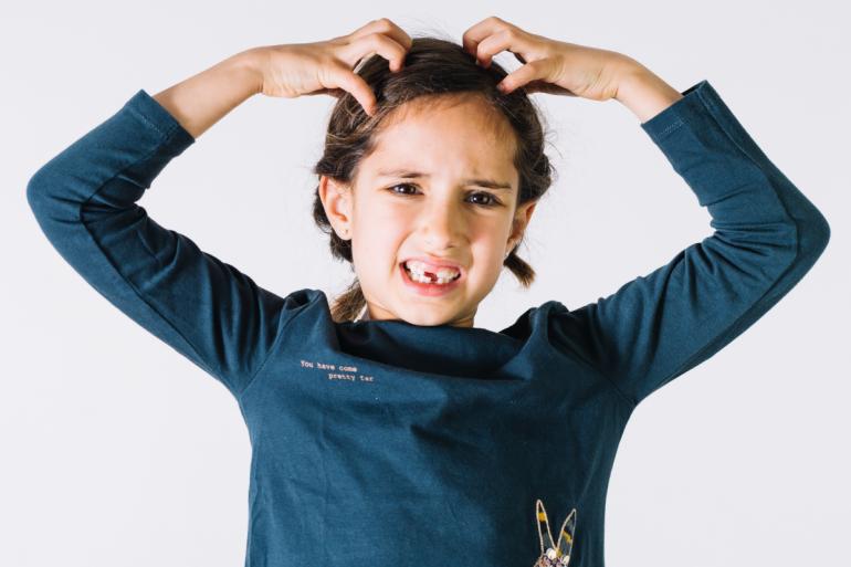 ¿Cómo ayudar a los niños a manejar en enojo?