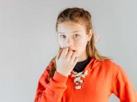 Cómo controlar la ansiedad en tu hijo