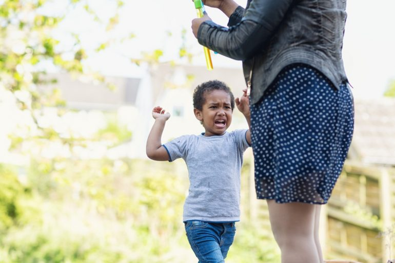 Tips par ayudar a tu hijo a controlar sus impulsos