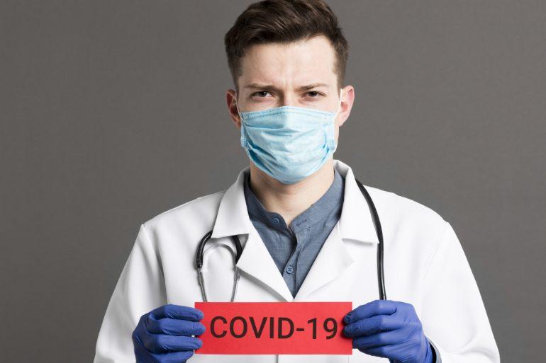 ¿Qué medidas tomar durante la fase 3 de COVID?