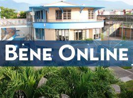 ¿Qué es Bene Online?