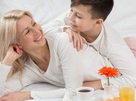 Cómo celebrar a mamá en tiempos de COVID