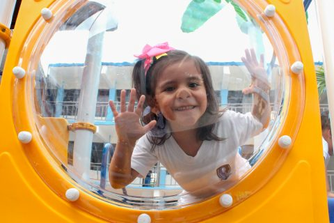 Descubriendo el mundo en Preescolar