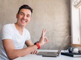 Cómo ser el mejor estudiante online