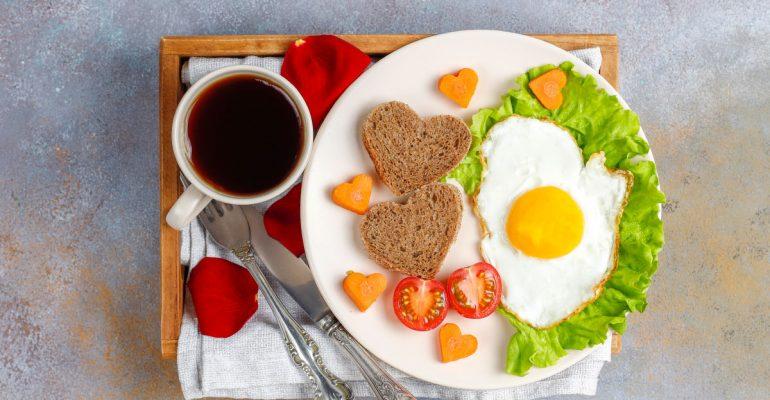 Ideas para celebrar San Valentín en casa