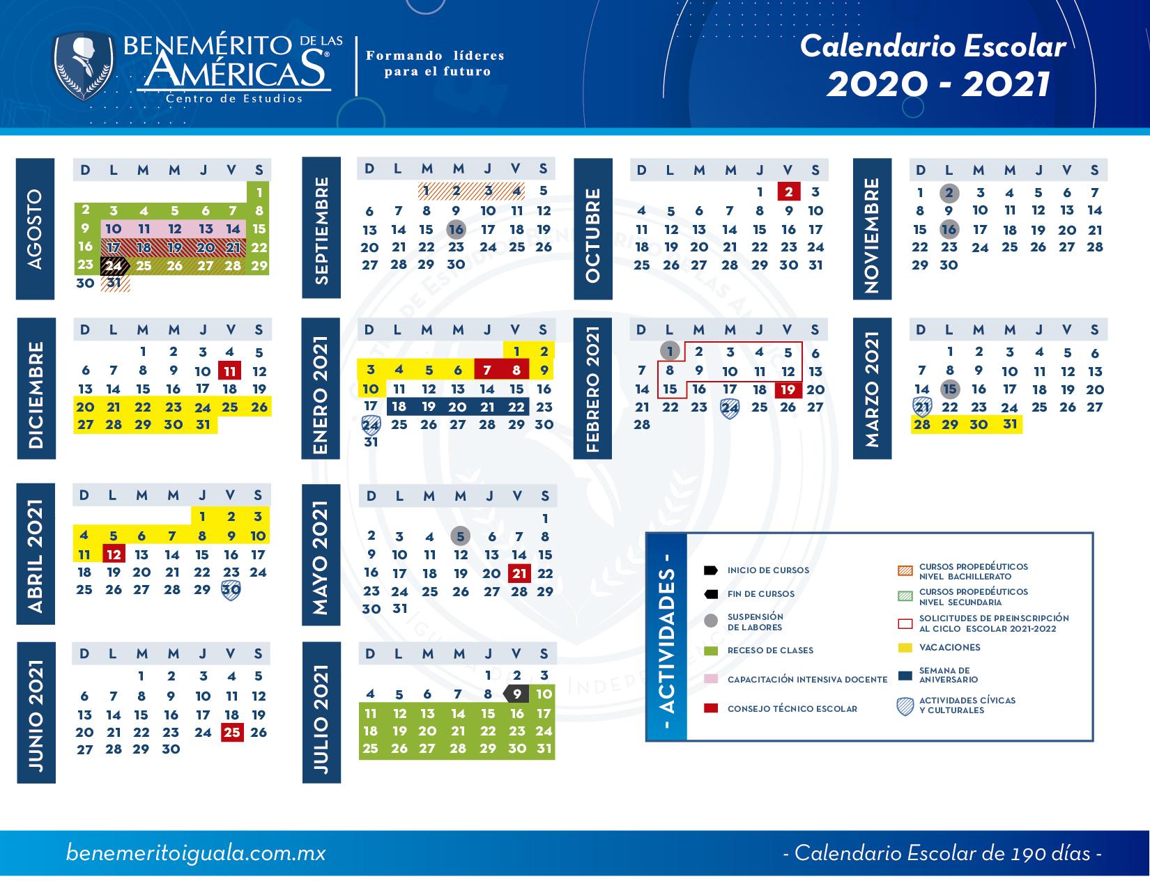 calendario escolar 2020-2021-01